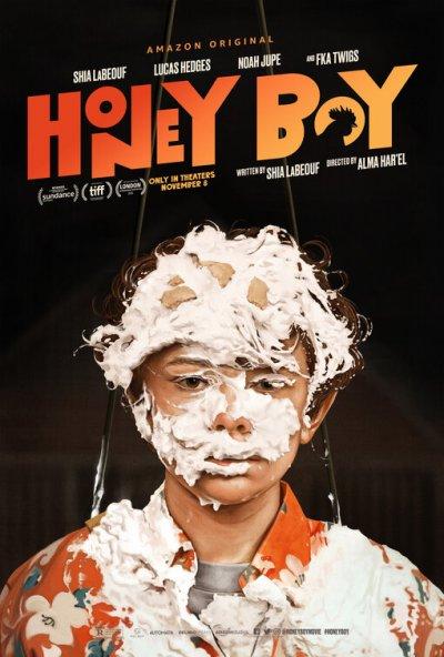 Honey Boy   Otis Lort è il passato di Shia Labeouf