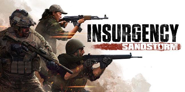 Insurgency Sandstorm ancora più realismo