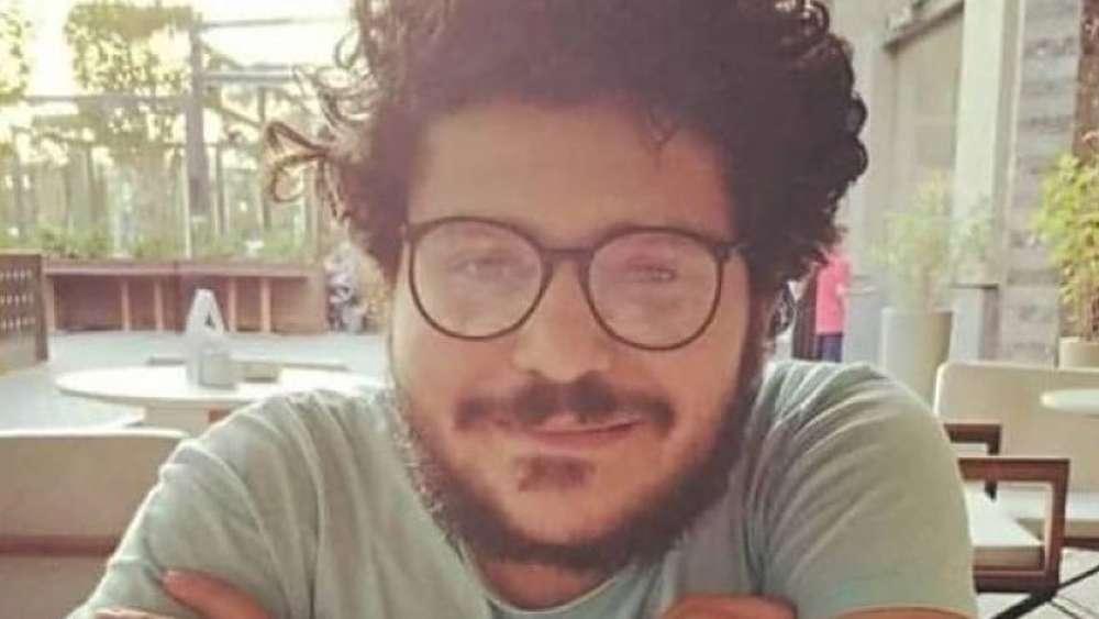 Il regime egiziano sequestra un altro studente con l'accusa di terrorismo