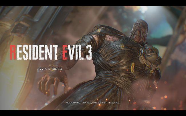 Resident Evil 3: Racoon City Demo – Prime impressioni