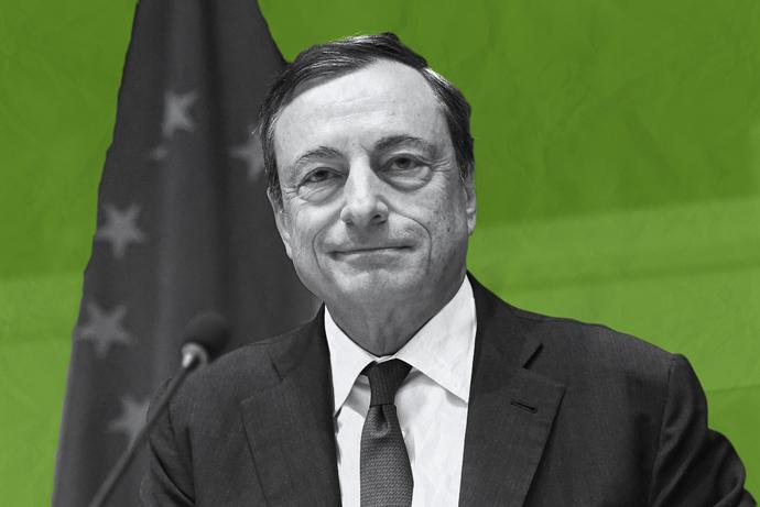 Mario Draghi e la non consapevolezza degli euroburocrati