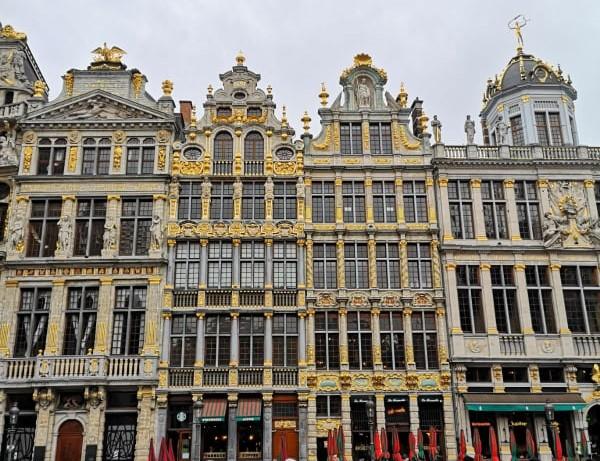 Un viaggio a Bruxelles e dintorni tra boccali di birra