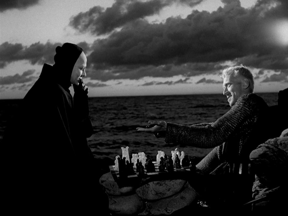 Arrivederci a Max von Sydow: l'uomo che giocò a scacchi con la Morte