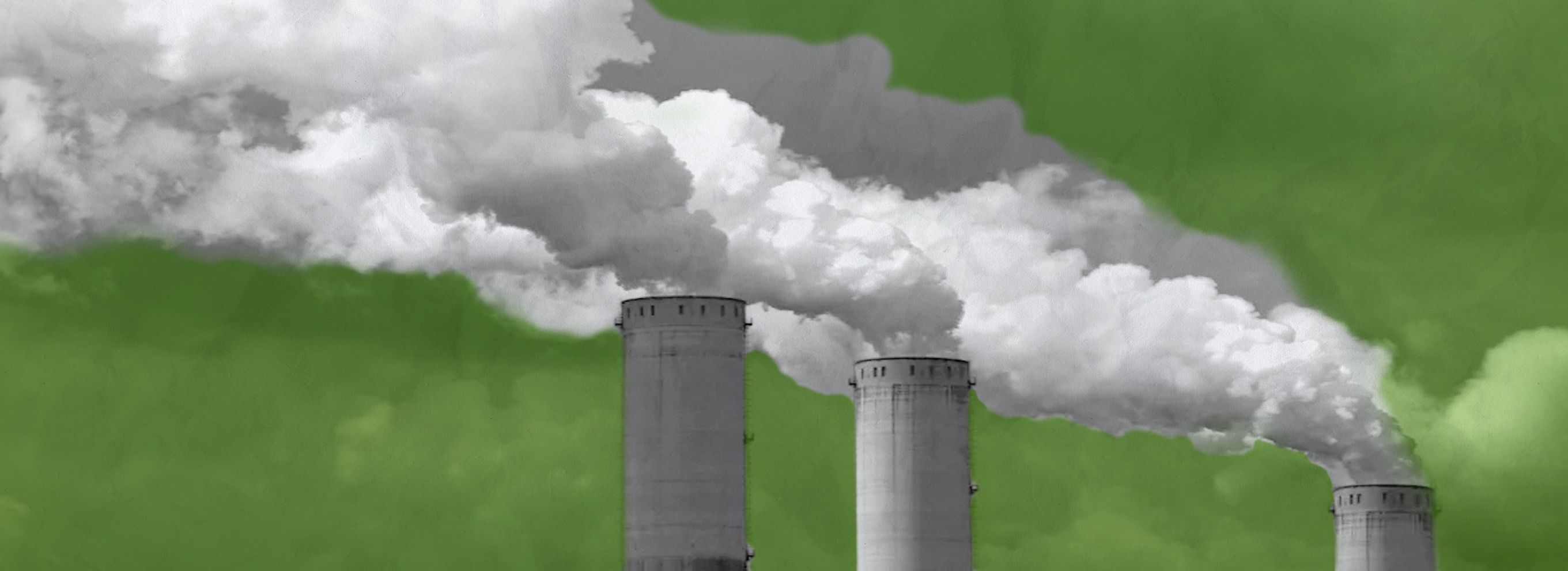 Inquinamento e Covid, non è come sembra