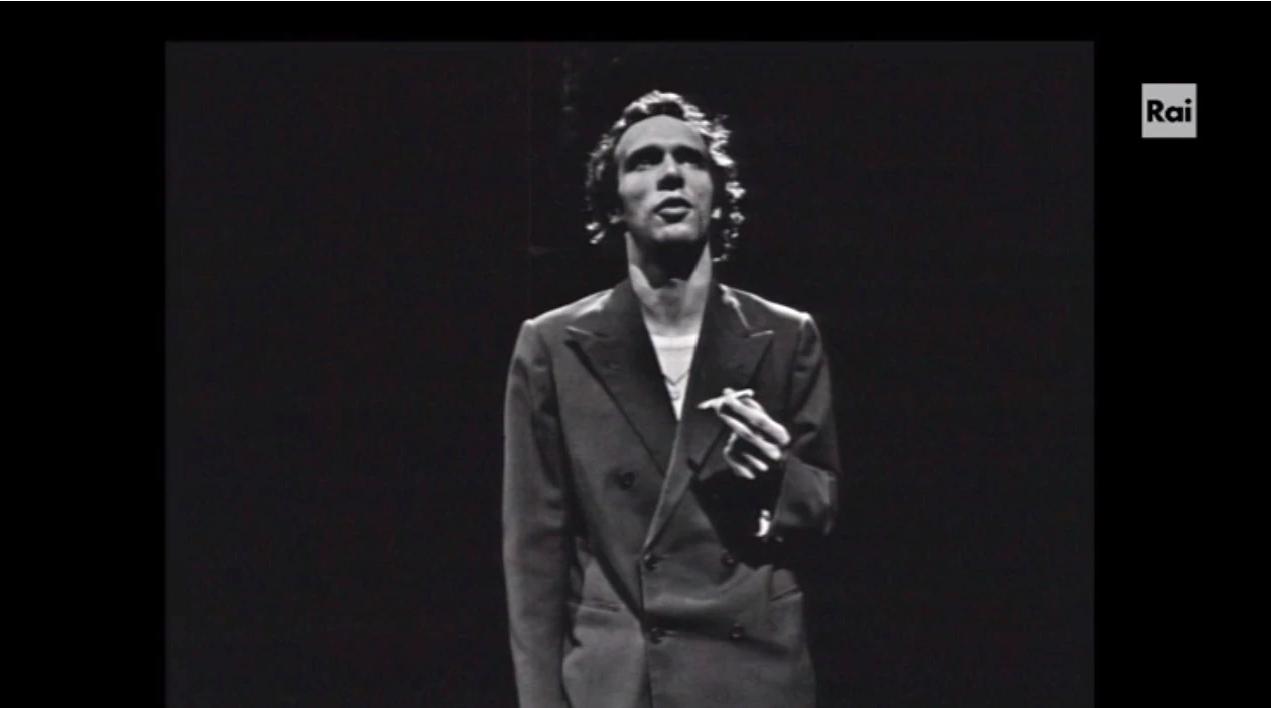 Vita da Cioni, un giovane Benigni precursore della stand-up comedy