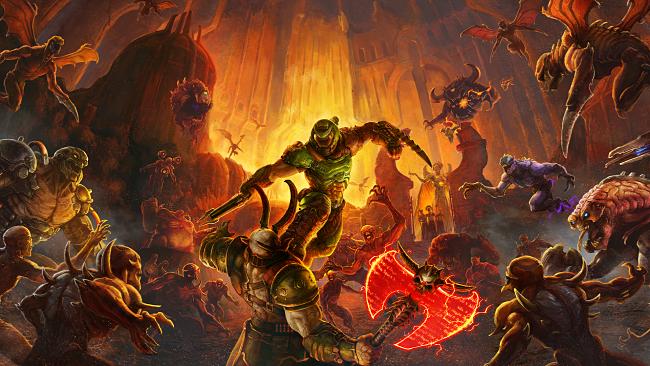 Doom Eternal – Tutte le novità