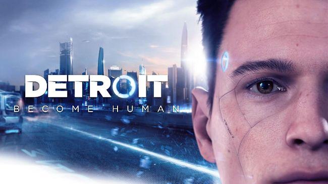 Videogiochi e riflessione – Detroit: Become Human