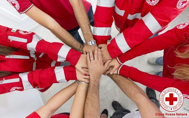 La Gaming Industry a supporto della Croce Rossa Italiana