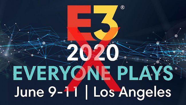 E3 2020 annullato – Come si comporteranno i vari publisher?