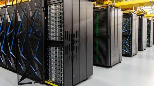 Coronavirus ed i calcoli del Supercomputer IBM