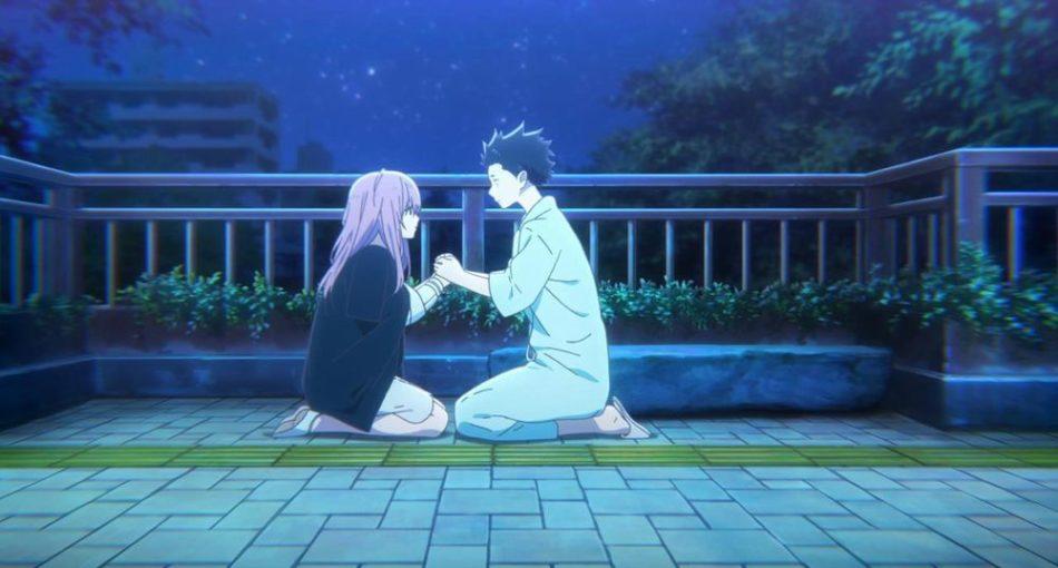 La forma della voce. Disabilità e bullismo nell'anime di Naoko Yamada