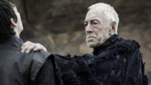 max von sydow il trono di spade