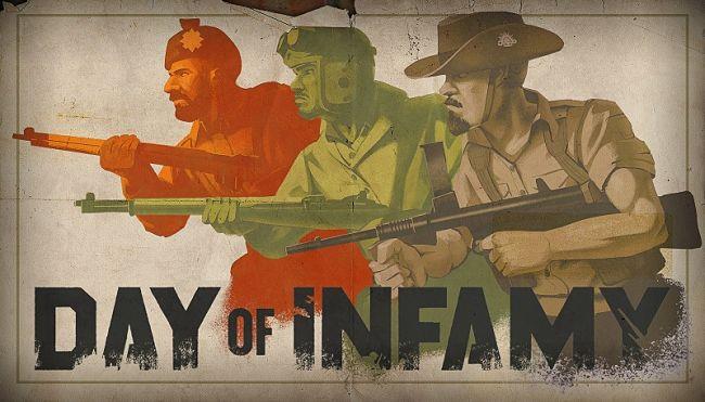 Day Of Infamy a qualche anno dal suo lancio