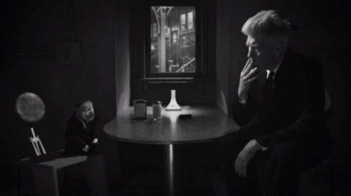 What Did Jack Do? Umorismo e grottesco nel corto sperimentale di Lynch