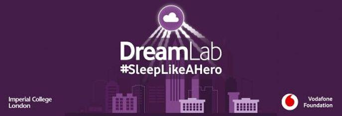 Vodafone DreamLab – Aiuta la ricerca contro il Coronavirus mentre dormi