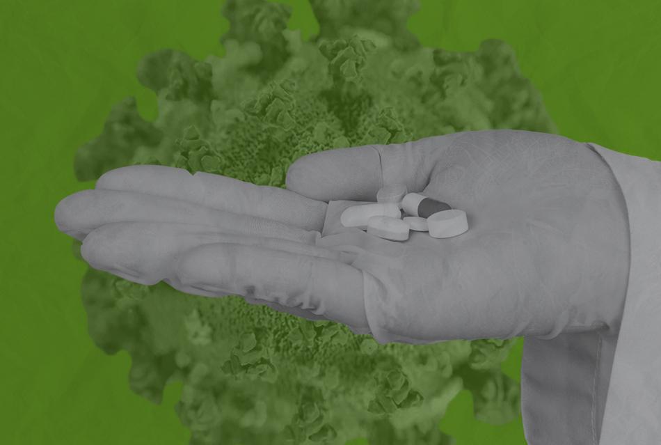 Farmaci e Covid19: un po' di chiarezza