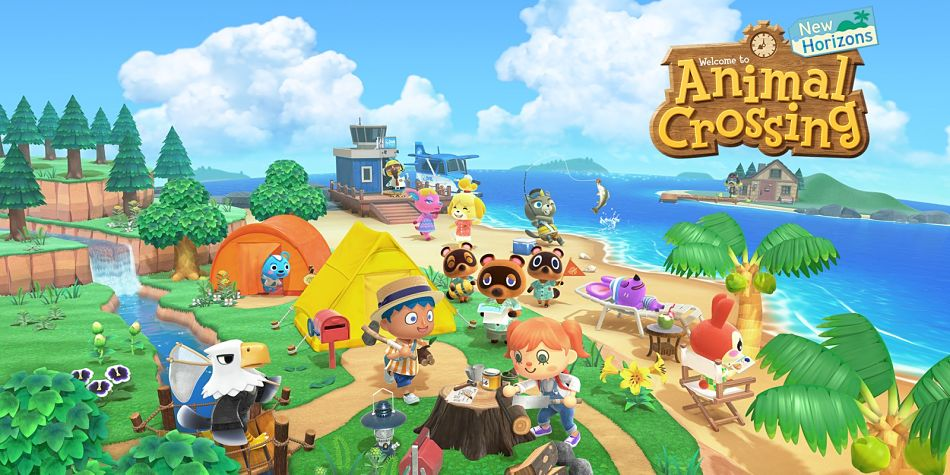 Animal Crossing New Horizons: la banca taglia i tassi d'interesse