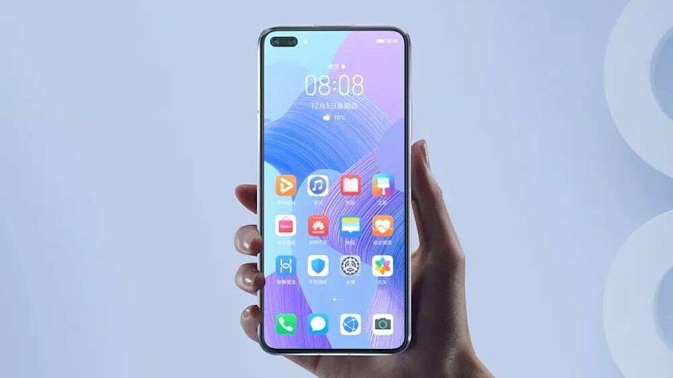 Huawei Nova 7, tre nuovi smartphone in arrivo