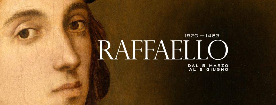 Raffaello. 1520-1483: da mostra reale a passeggiata virtuale