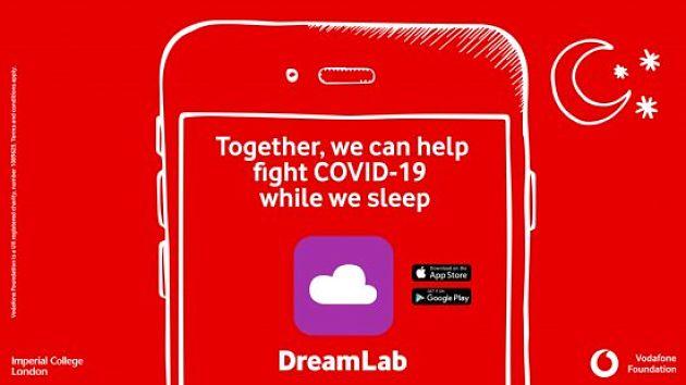 Vodafone-DreamLab