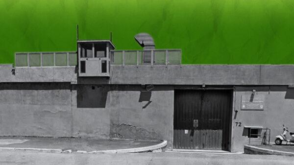 contagi in carcere