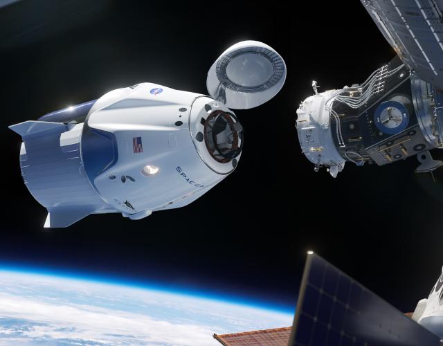 Crew Dragon Demo-2: la nuova missione della NASA il 27 maggio