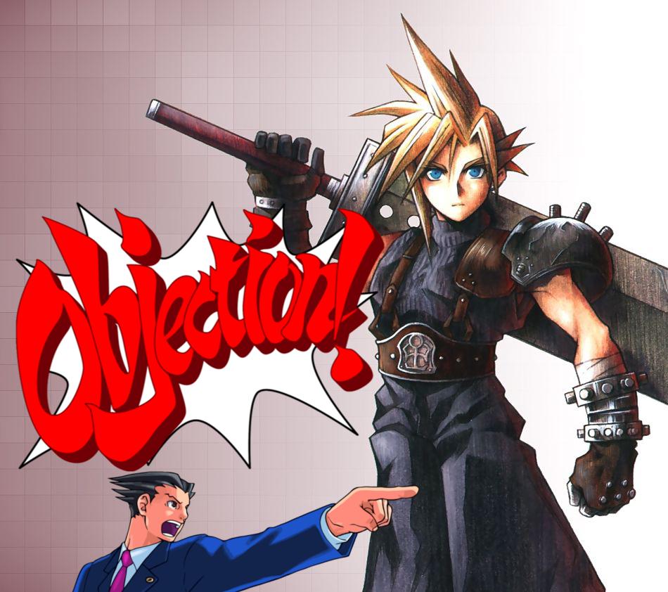 Objection! – Final Fantasy VII è davvero il migliore della saga?