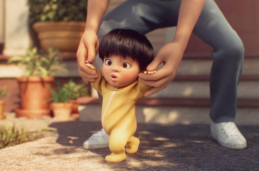 Float. Il corto della Disney Pixar dedicato all'autismo