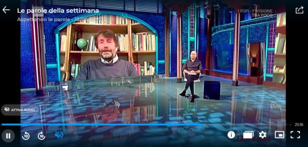 Riattiviamo il sistema culturale italiano con il digitale