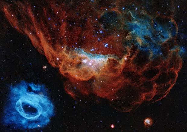 Trent'anni di meraviglie. Il telescopio Hubble dal 90 ad oggi