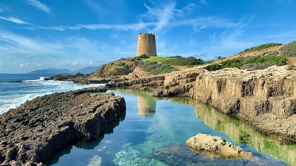 Sardegna. I grandi siti archeologici dell'Italia