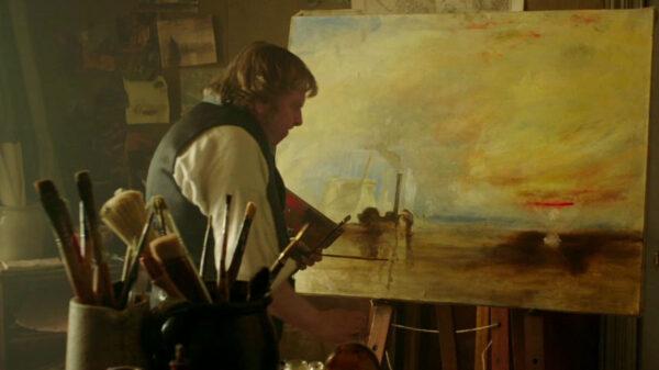 film-artisti-turner-dipinge