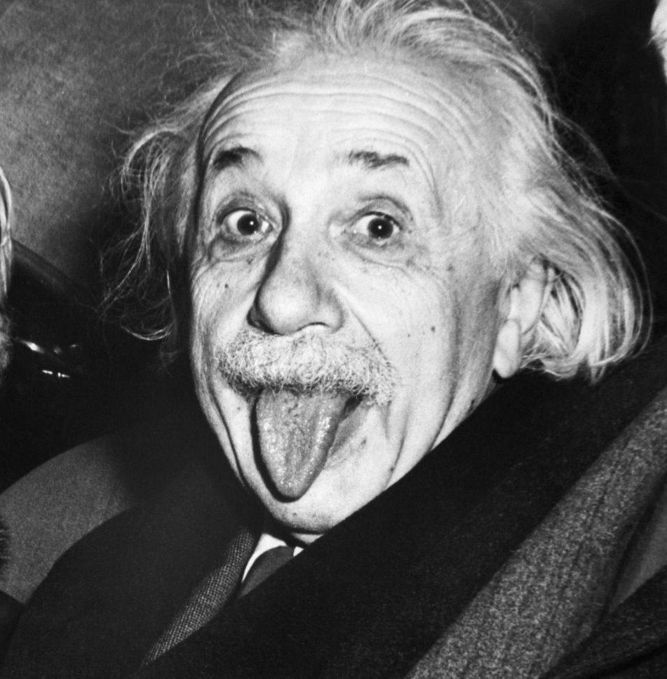 Mondo senza tempo: e se Einstein fosse vissuto ai tempi del coronavirus?