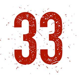 33: il primo libro di Marco Ubertini