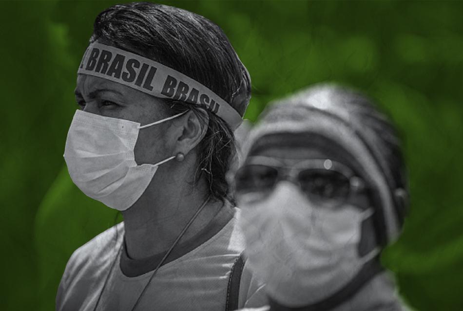 Brasile: la situazione peggiora drasticamente