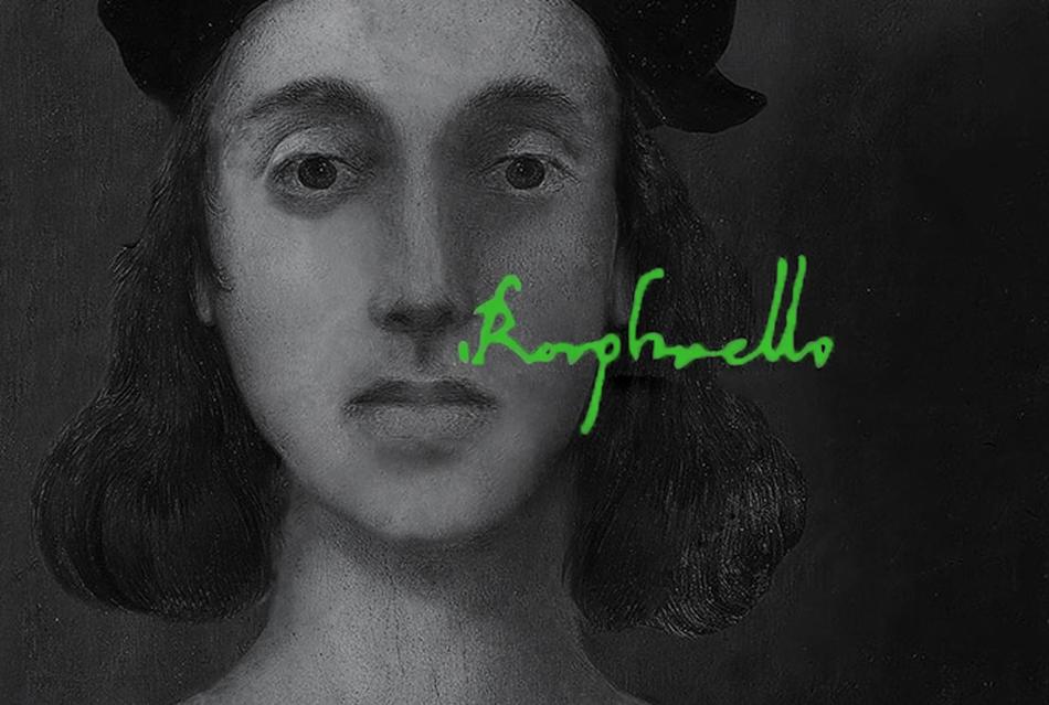 Al di là del reale: viaggio alla scoperta di Raffaello, tra realtà virtuale e morphing