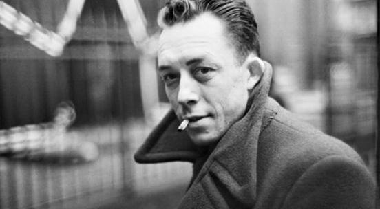 Salone del Libro 2020: L'uomo in rivolta di Albert Camus con Catherine Camus