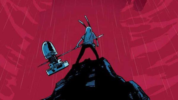 i-kill-giants-fumetto