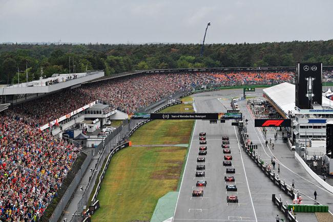 Perché la stagione di Formula 1 2020 non s'ha da fare