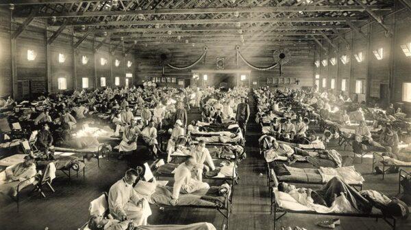 le pandemie nella storia