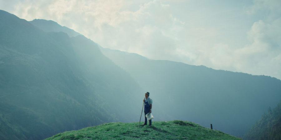 RIAFN. Sguardi e suoni raccontano la tradizione alpina