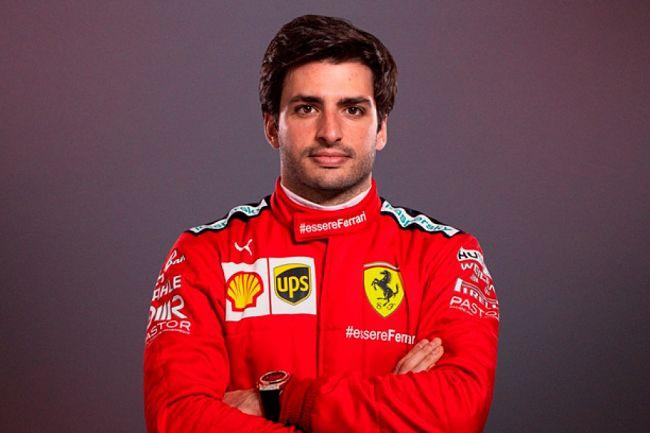 Ecco chi è Carlos Sainz, il nuovo pilota della Ferrari
