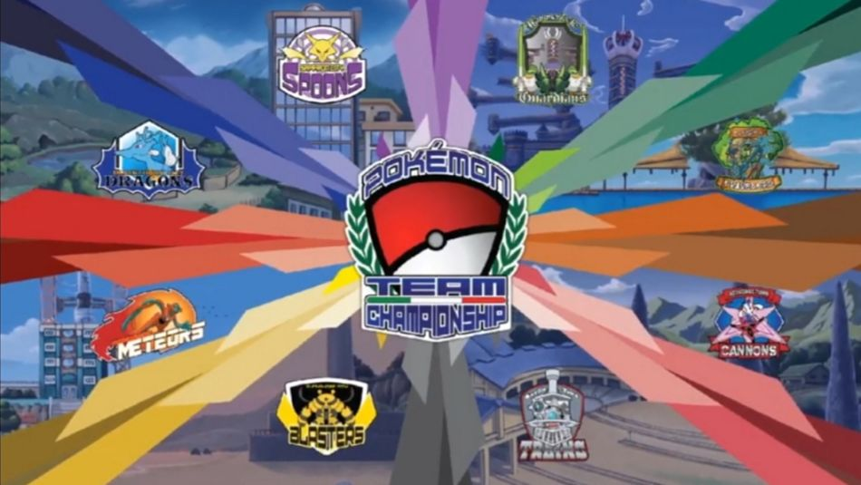 Pokémon Team Championship Week 1 – Ed è subito Dynamax