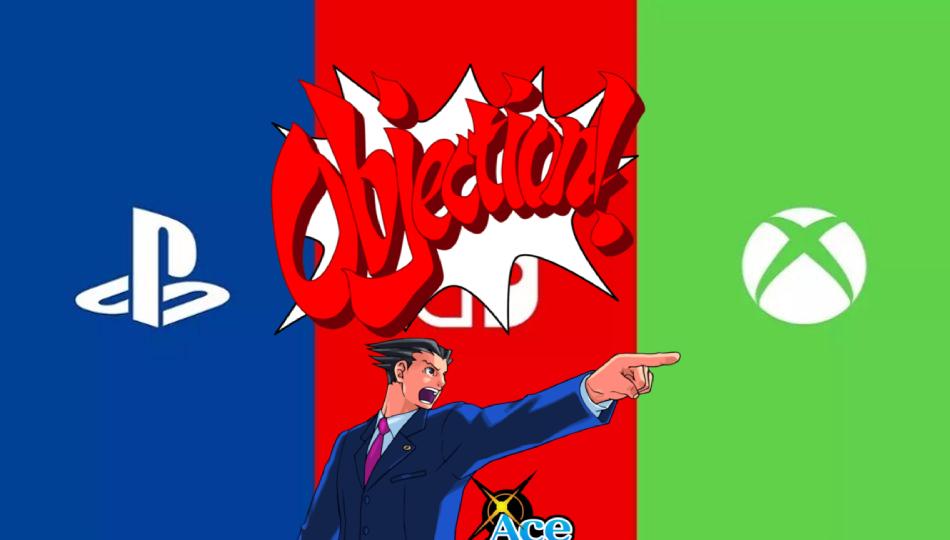 Objection! Videogames e social network: la generazione del 'non va mai bene niente'