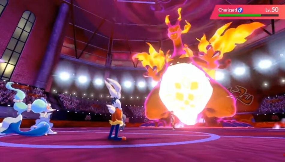 Pokémon Team Championship Week 4 – Fuoco e Ghiaccio al giro di boa