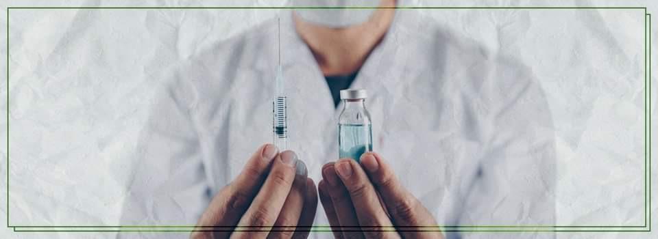 A che punto siamo con il vaccino Covid-19?