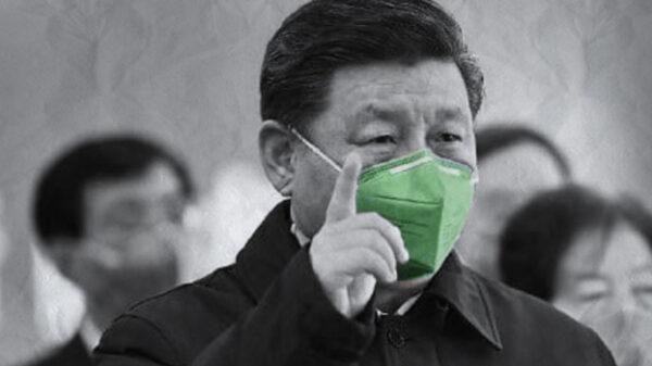 Cina responsabile della pandemia