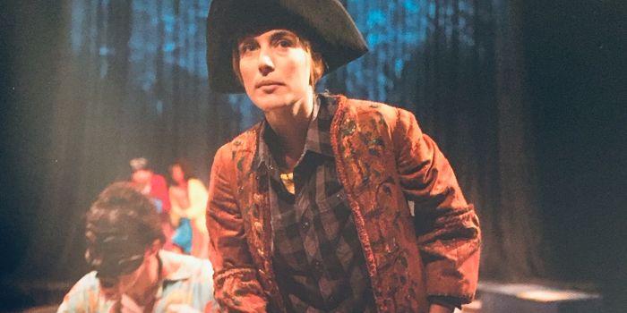 Abbiamo chiesto a Elisabetta Scarano in che condizione è il teatro italiano