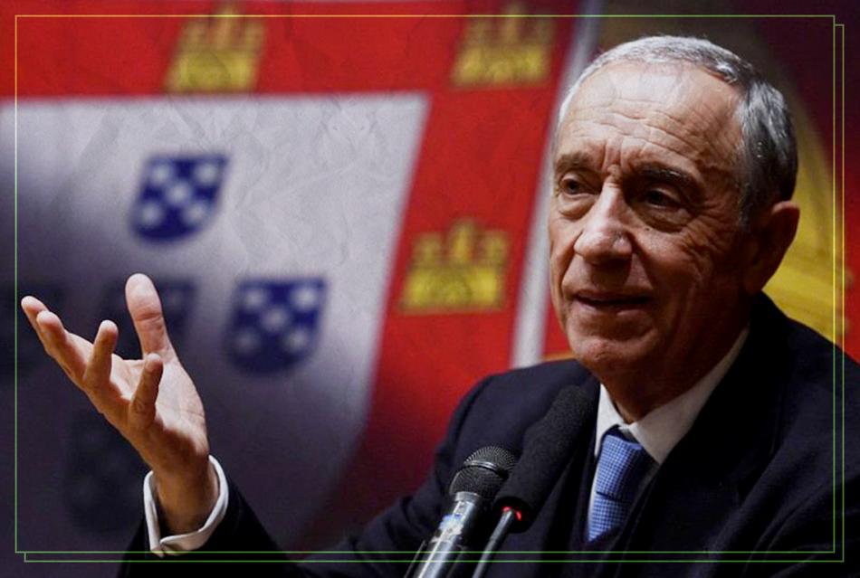 Portogallo: presidente furioso che i paesi europei chiudano i propri confini ai propri cittadini
