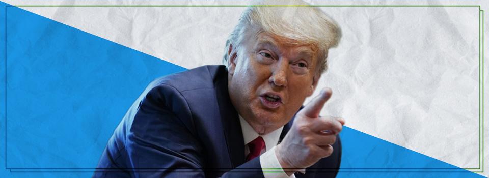 Donald Trump contro Twitter. Scontro aperto per la libertà di espressione